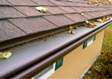 Leafaway Gutter Protection